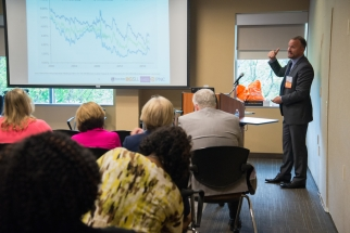 Breakout Session Capital Financing Strategies