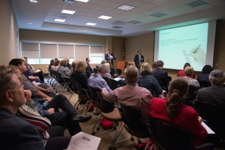 Breakout Session FASB Updates